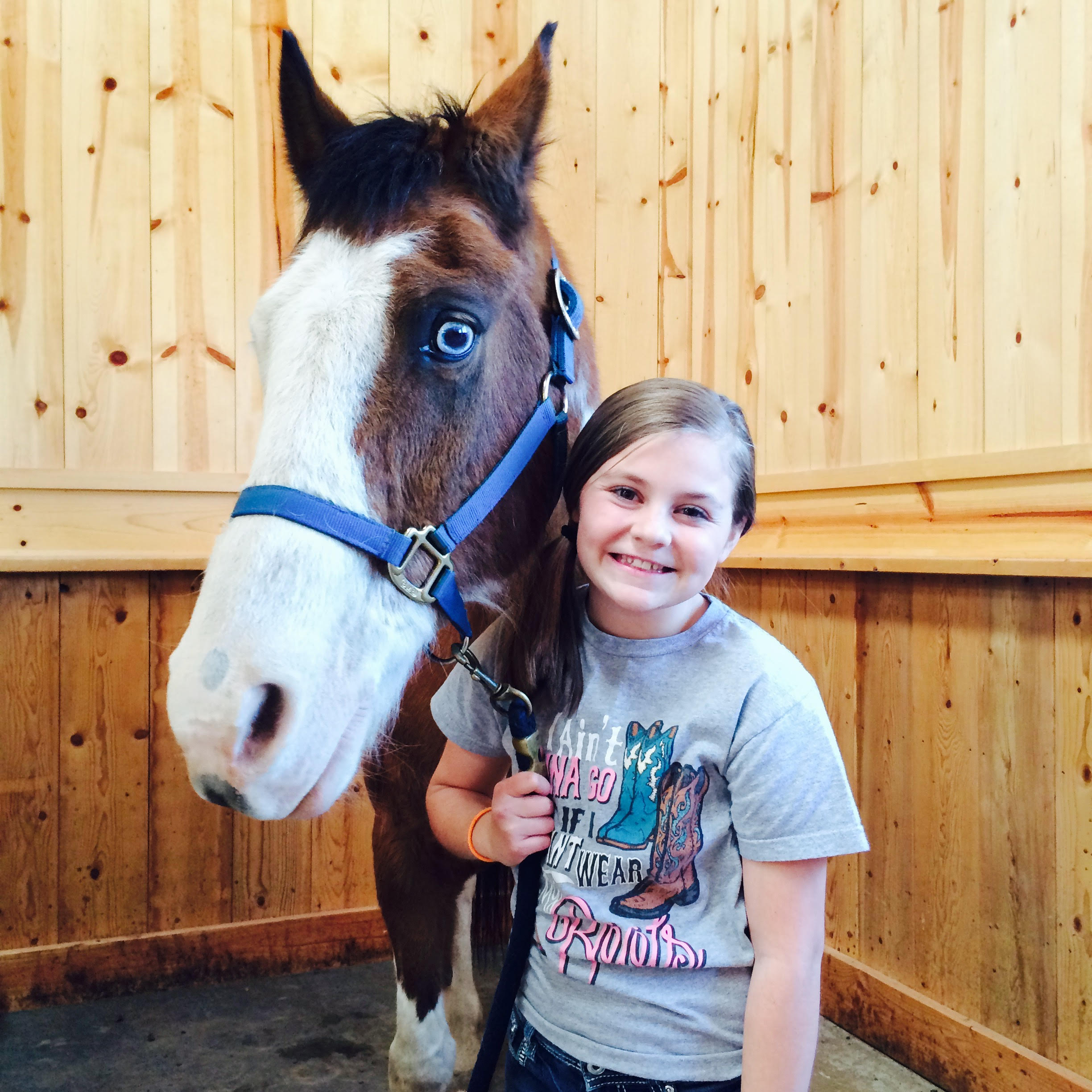 Pony Pals Summer Camp - Session 2 - FULL