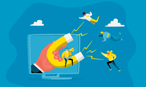 Make Your Website Pull Its Weight: 5 Ways to Get More Leads
