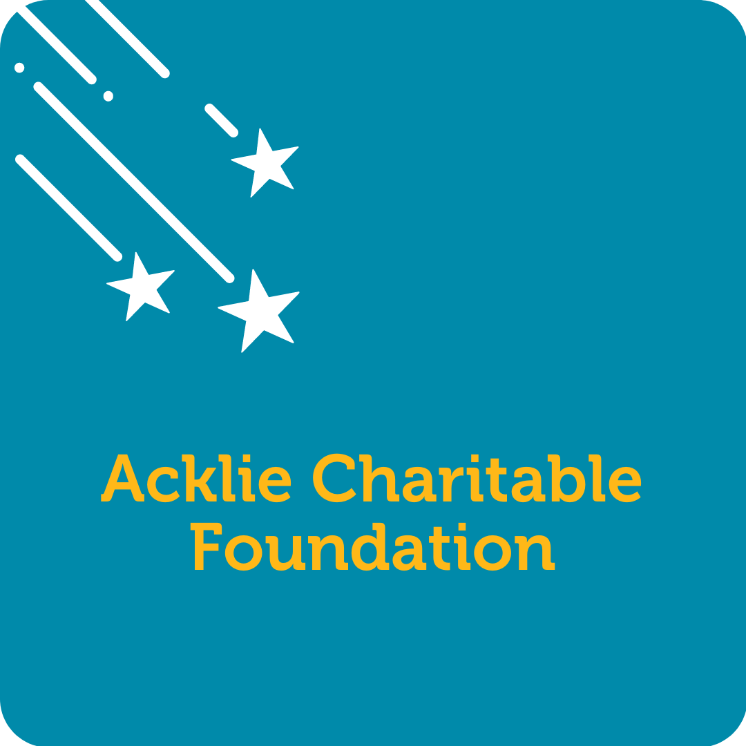 Acklie Charitable Foundation