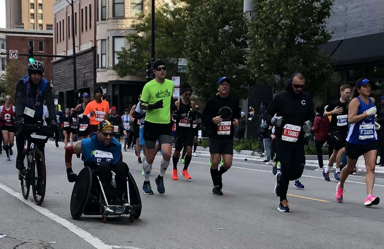 Congratulate 2019 Runners/Wheelers by Donating, 2020 Sign-ups, and more - Team U2FP