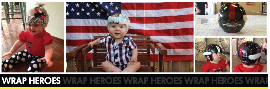 Wrap Heroes Spotlight