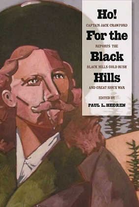 State Historical Society book about Black Hills now available in paperback
