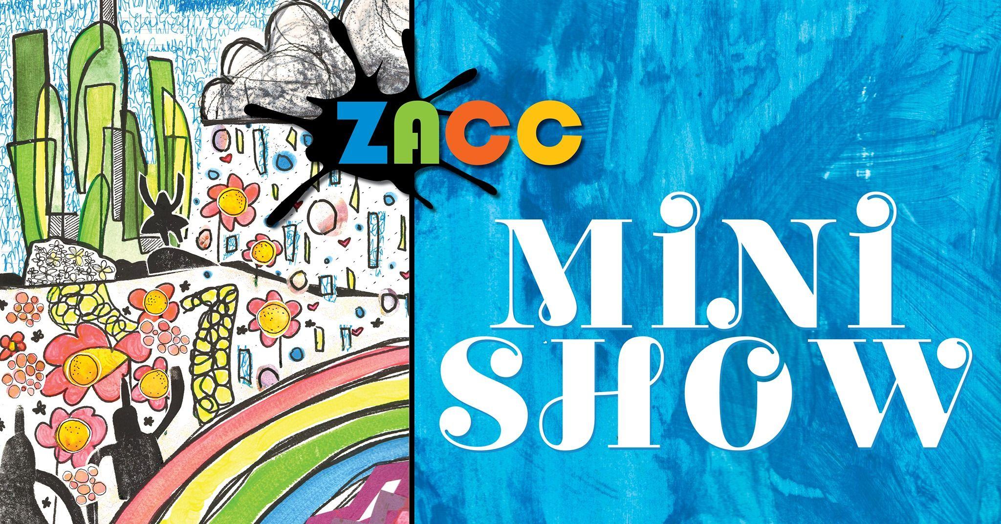 2020 Annual Mini Show: Over the Rainbow