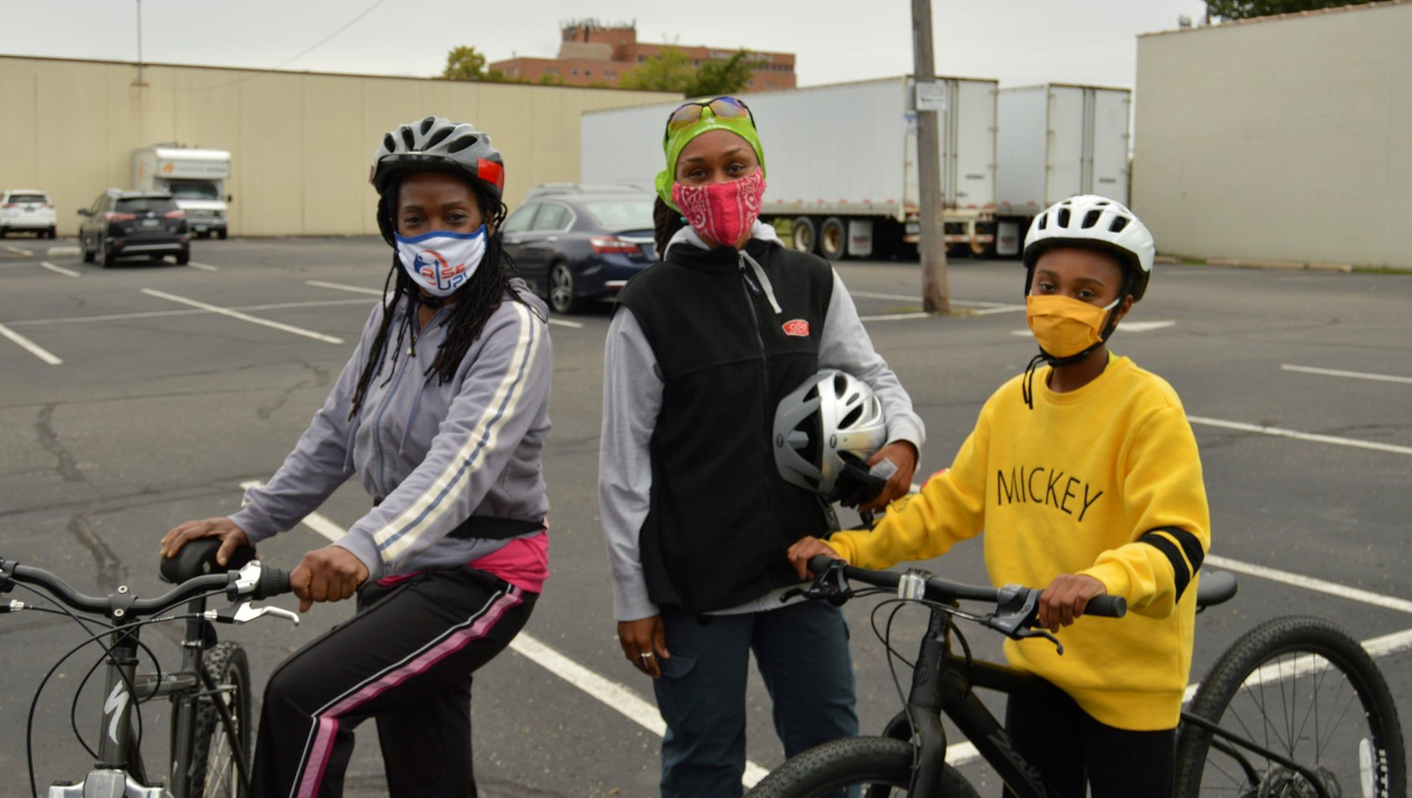 Recent Slow Roll Event Promotes Social Justice and Community Building through Bike Riding