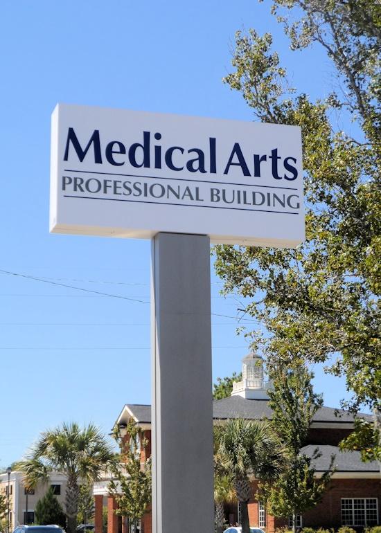 Medical Arts