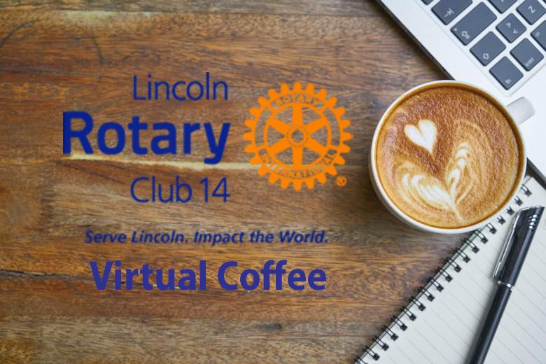Rotary 14 Virtual Coffee