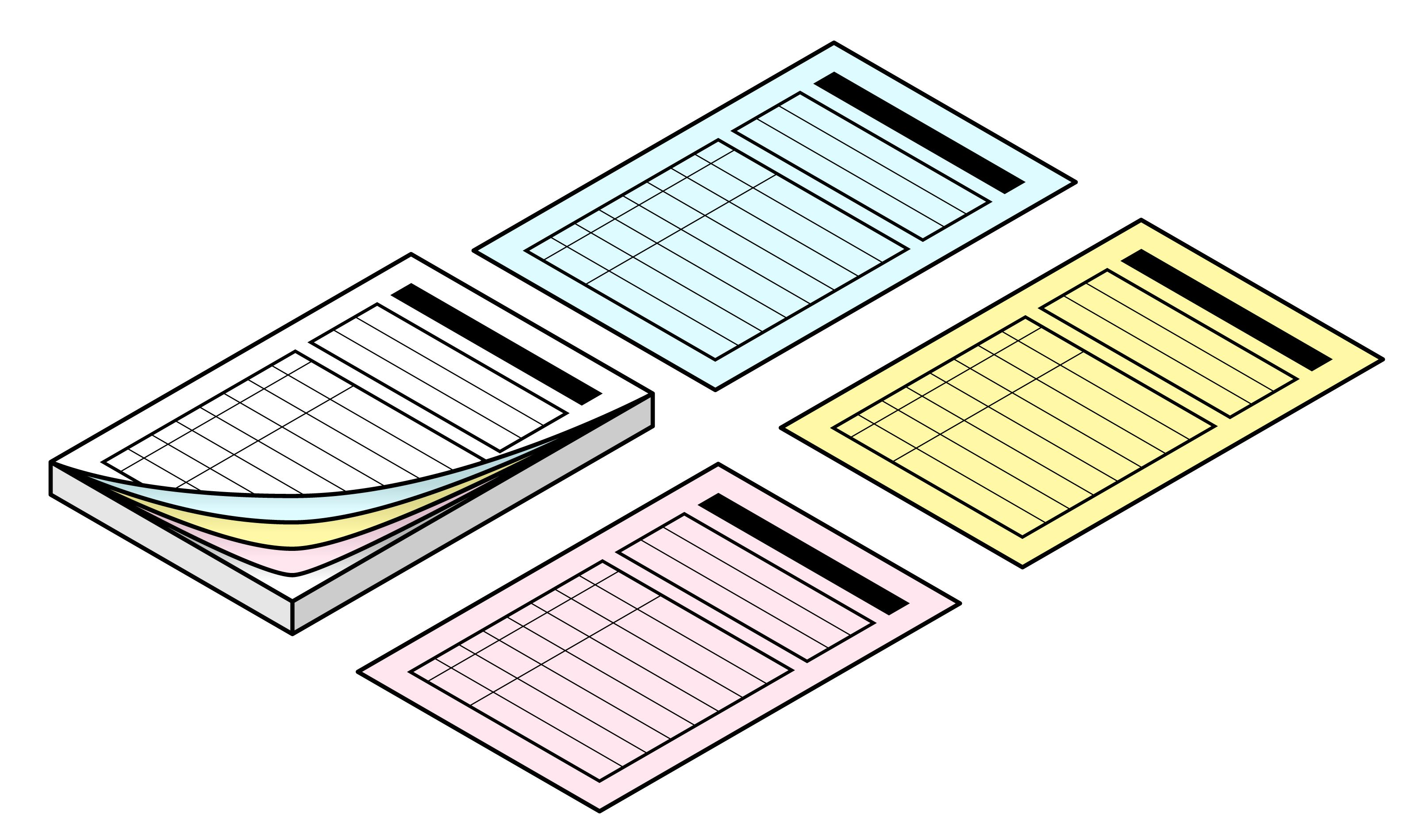 Everything You Need to Know About Carbonless Forms (FAQ)