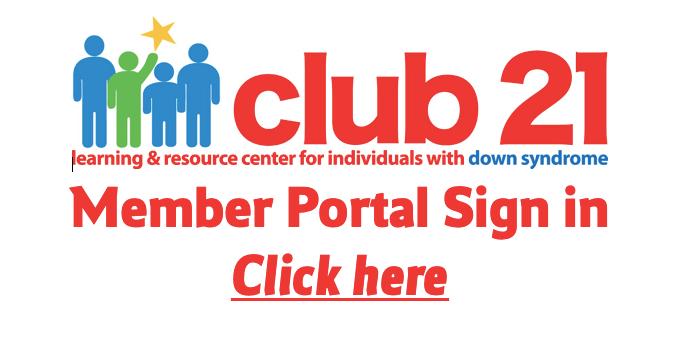 Members Portal Sign-In
