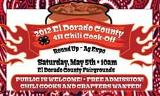 Sponsor - 2012, 2013 EL DORADO COUNTY 4H CHILI COOK-OFF