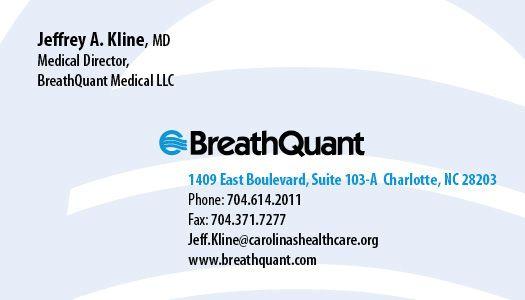 Breath Quant