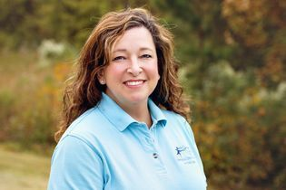 Shelly Crais, Educational Services Director