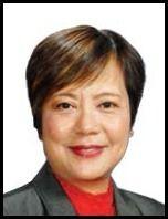 Agnes Tiwari, RN, PhD, FAAN