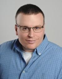 Dustin Holbrook