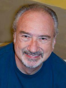 LeRoy Weibel