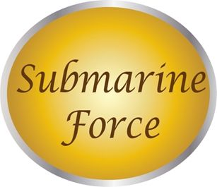 JP-2020 -  Carved Plaques  of the  Seals, Insignia, Badges, and Crests for US Navy Submarine Force