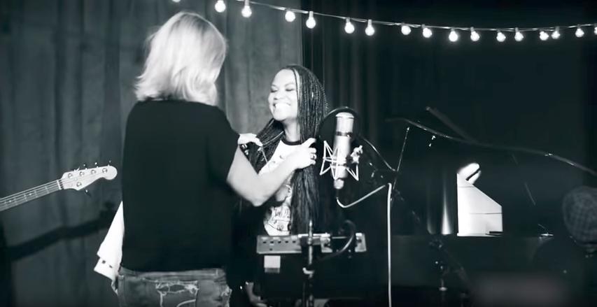 2015 Austin Originals Promo Video Featuring Tameca Jones