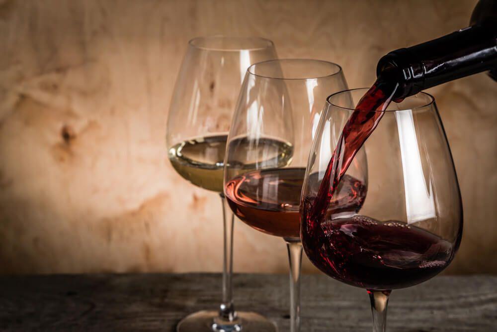 Hickory Creek Wine Tasting