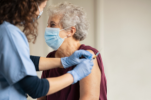 Talking About COVID Vaccine in Your Community