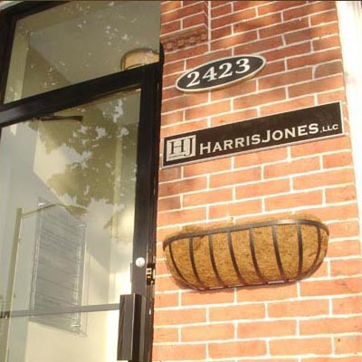 Harris Jones, LLC