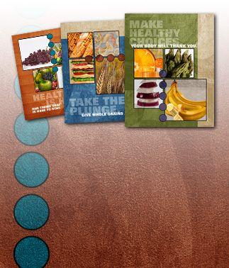 Hybrid Food Art