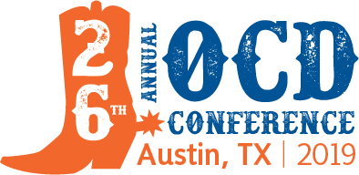 26th Anuual OCD Conference