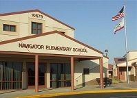 Navigator Elementary Club