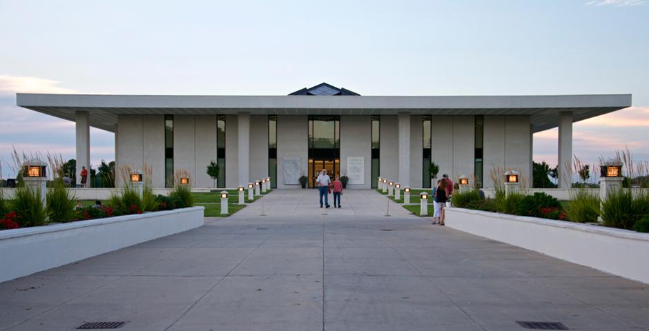 Stuhr Museum's