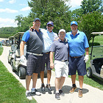 37th Annual FRA Golf Outing at Navesink Country Club