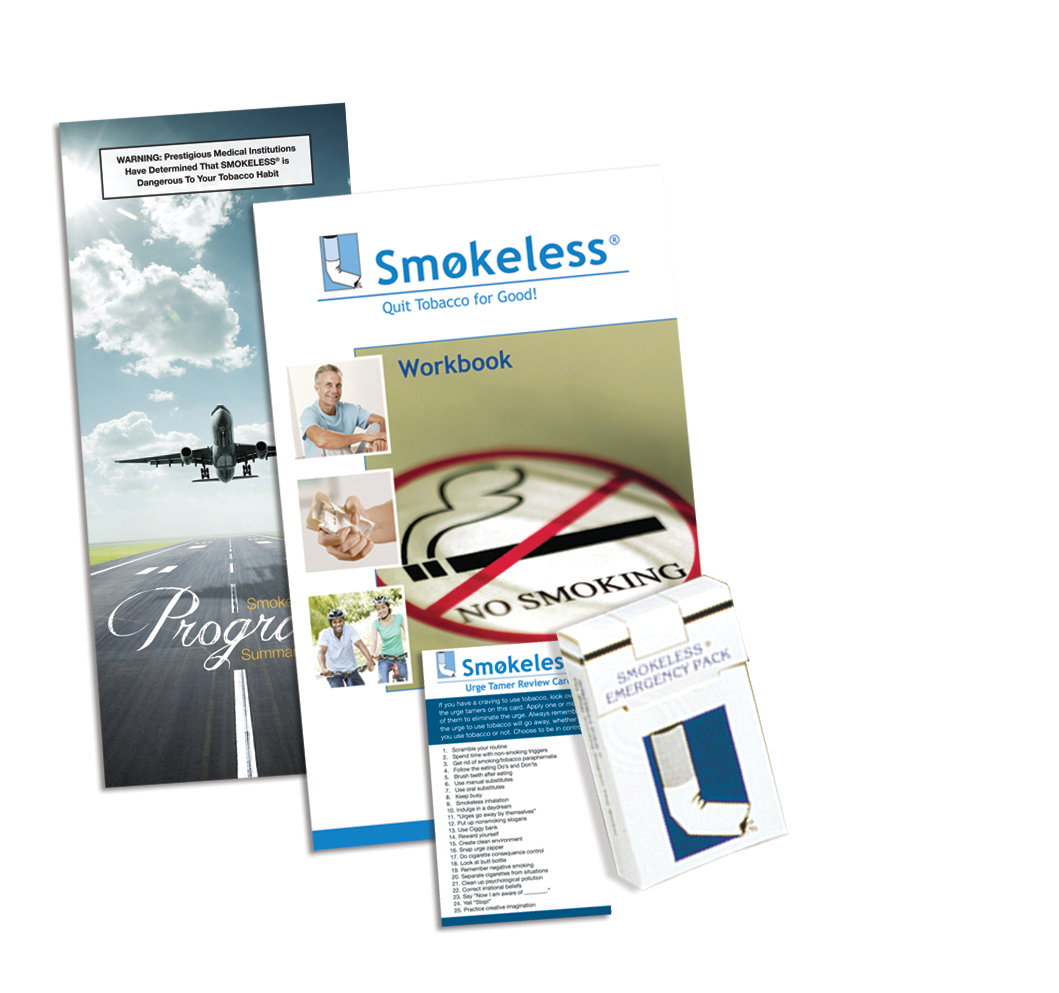 AIPM Smokeless Guided Self-Help