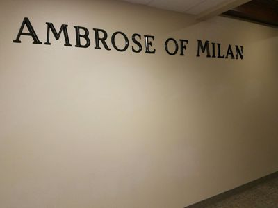 Ambrose School