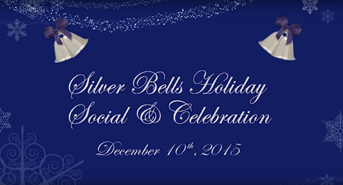 Silver Bells Holiday Social & Celebration
