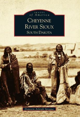 Arcadia Book - Cheyenne River Sioux