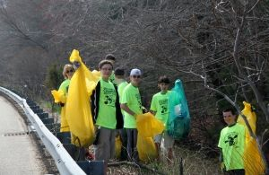 Massachusetts Spring Litter Cleanups Postponed