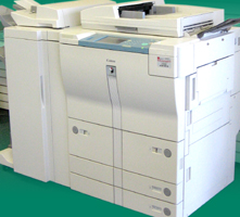 Company Information - Equipment - Minuteman Press - Printing