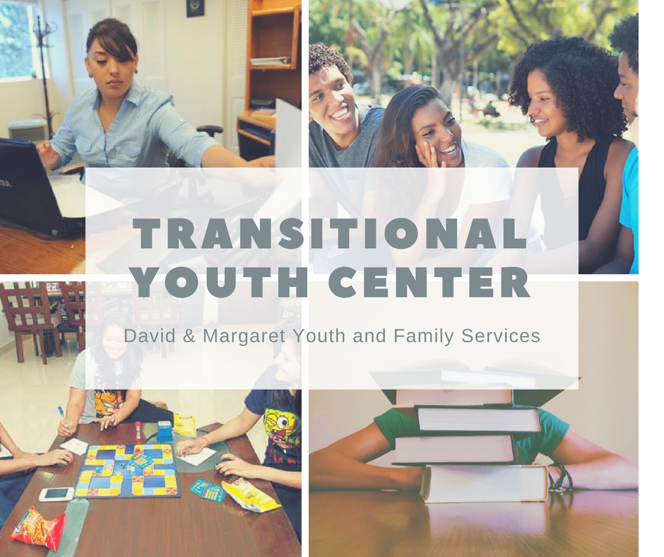 Transitional Youth Center