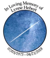 Lynne Hebert