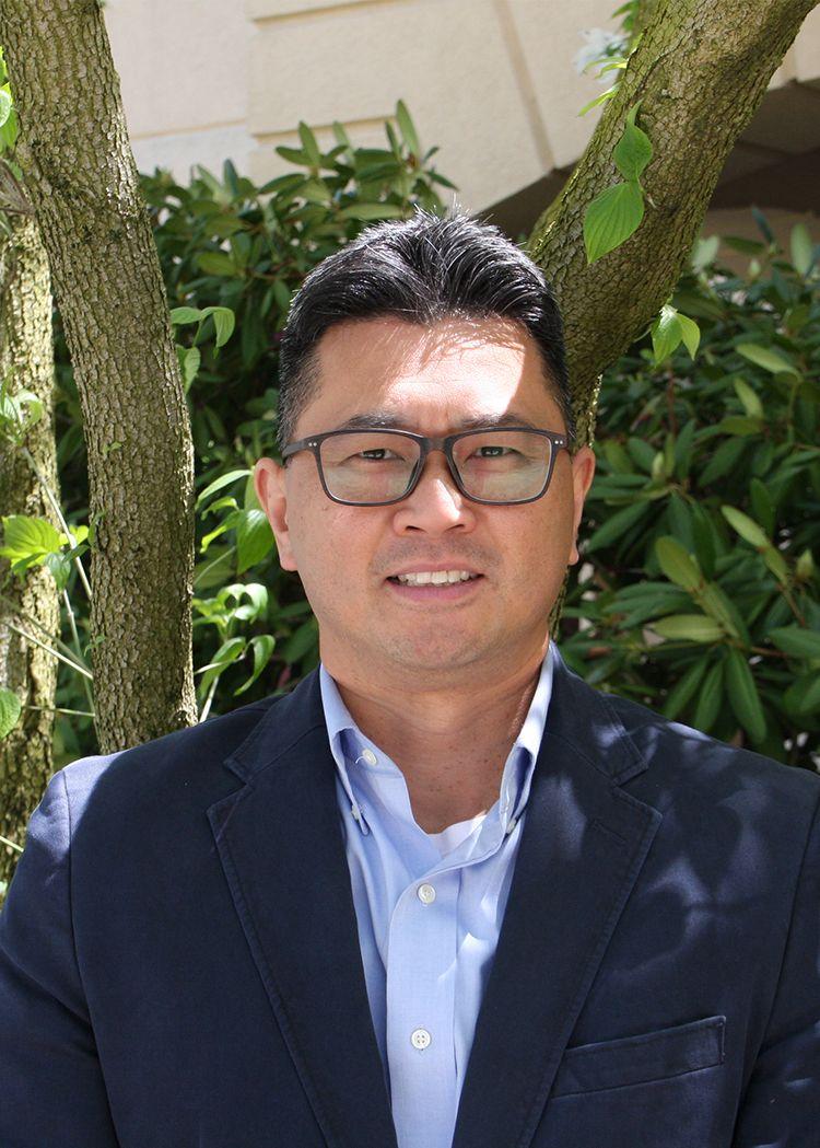 David Young-Hong, OTR/L