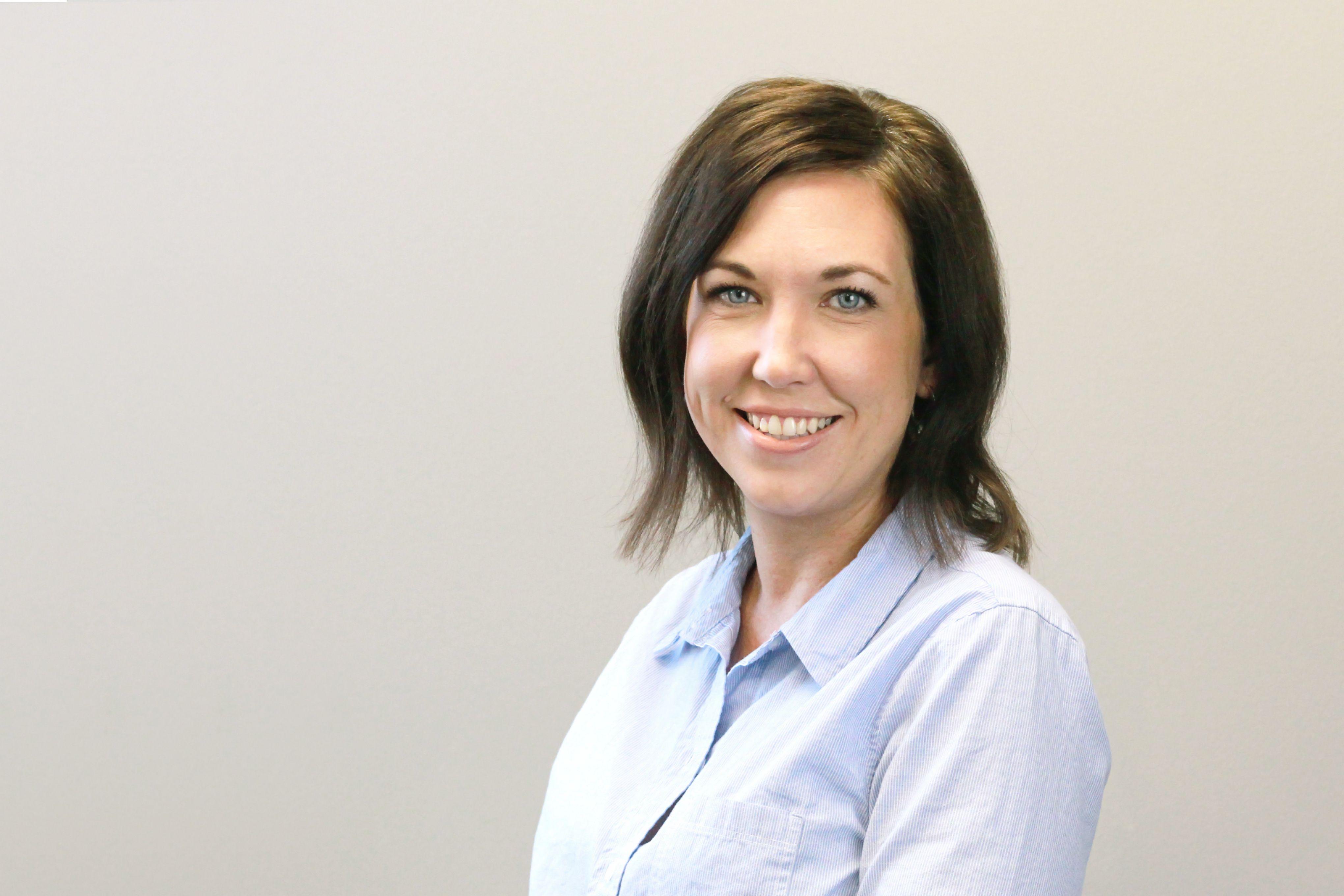 Erika Wilson - Human Resources Manager