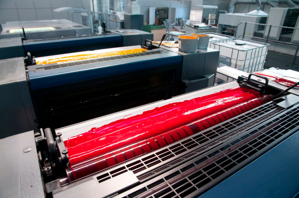 A Trusted Source For All Your Printing Needs
