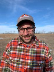 Joshua Wiese | Habitat Ecologist