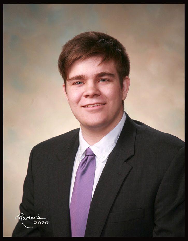 Class of 2020 Senior Spotlight - Brandon Wiesen
