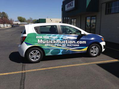 MusickAuction.com
