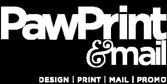 Paw Print & Mail