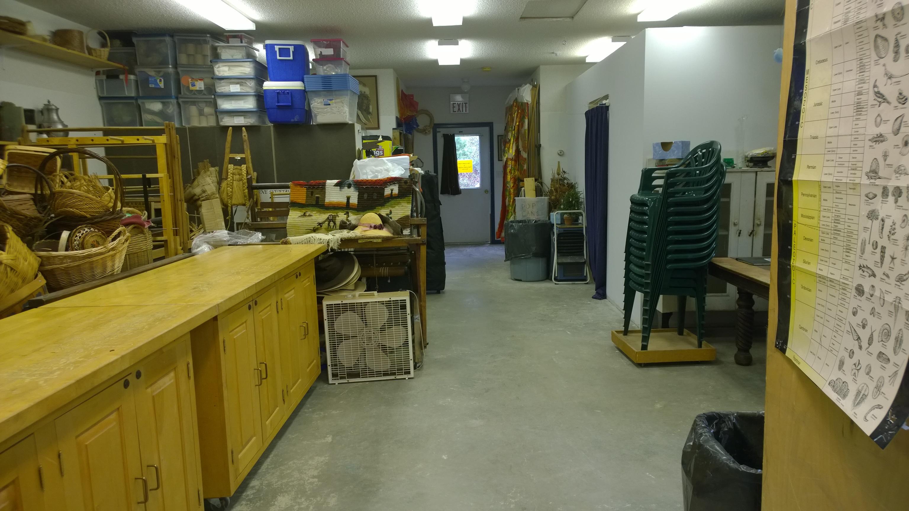 Fiber Studio