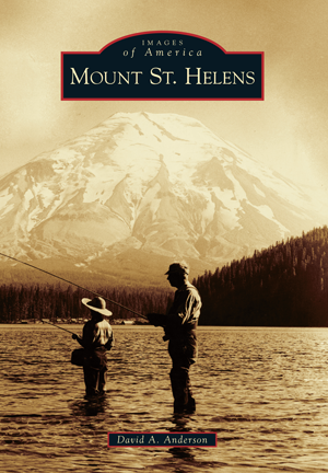 Images of America: Mount St. Helens