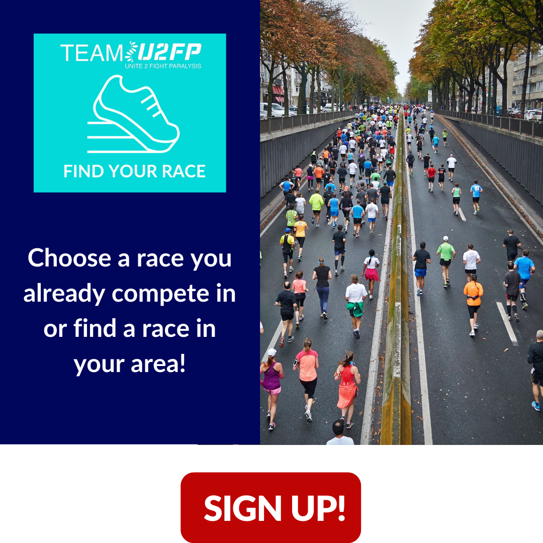 Find Your Race