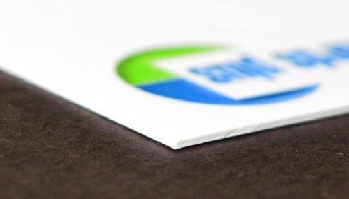 Business cards custom business cards card printing custom 2plex 28pt multiplex stock reheart Gallery