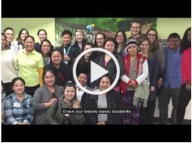 International Learning Program: Literacy in a Time of COVID