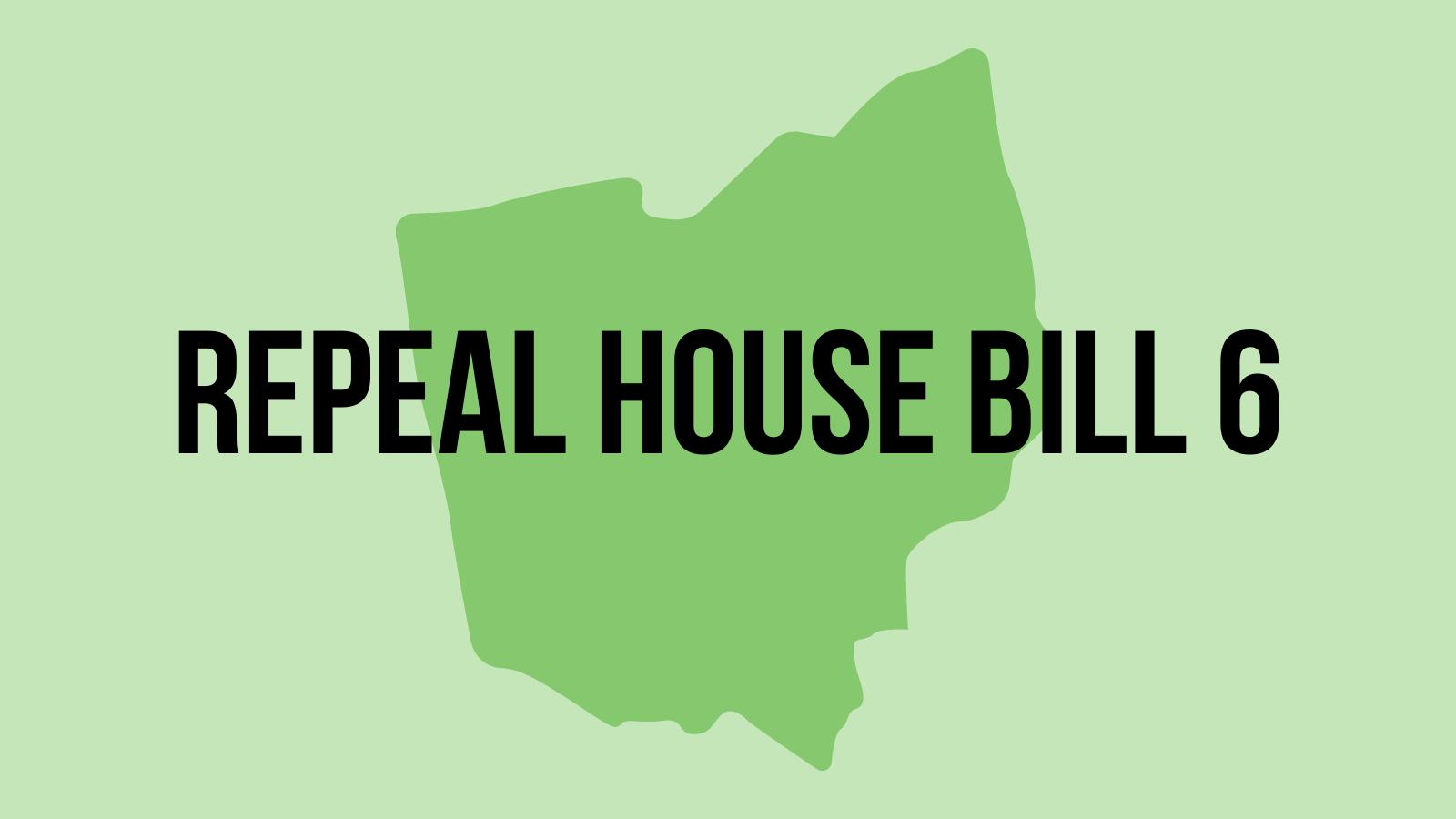 EEN Calls on Ohio Legislature to Repeal House Bill 6