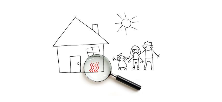 Buy Your Radon Test Kit Today!